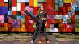 SFDFF, Angsters, Director, Benjamin Epps, Choreographer, Amy Cain