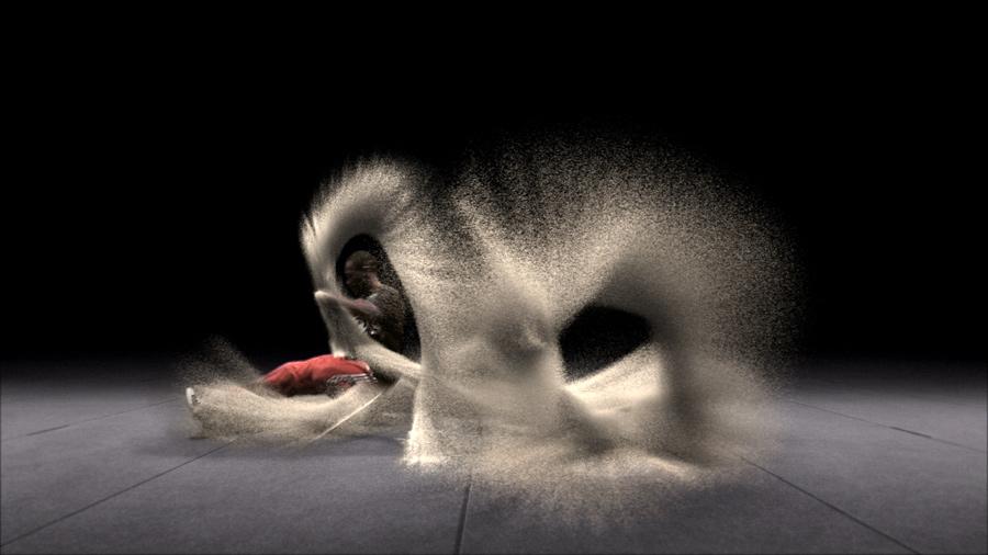 SFDFF, Continuum, Director: Natalianne Boucher Choreographer: Stéphane Fratti