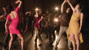 On Pointe: SFDFF Afterparty