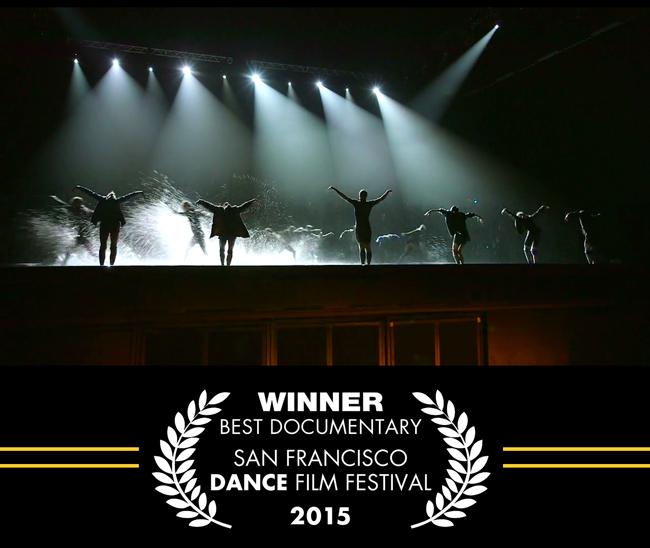 SFDFF 2015 Festival Winners, Rare Birds, Director: T.M. Rives, Choreographer: Alexander Ekman
