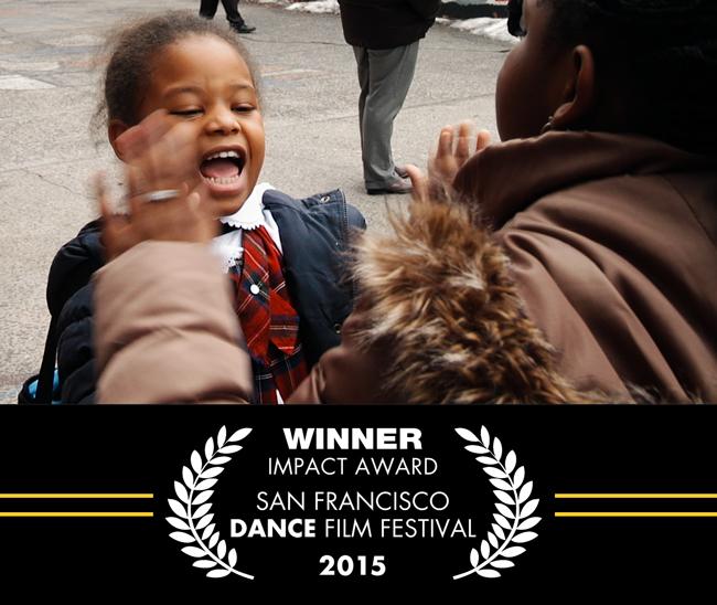 SFDFF 2015 Festival Winners