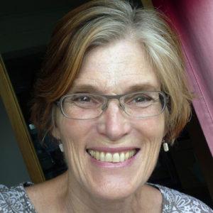 2017 Award Jury Members Kristine Samuelson