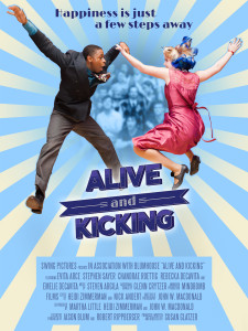 Alive and Kicking Screening