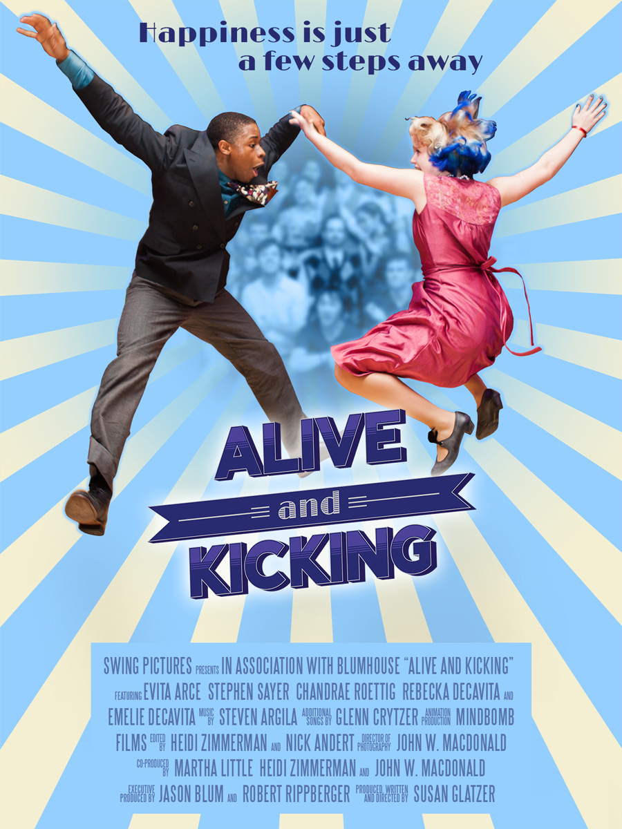 SFDFF Presents, Alive and Kicking Special Screening