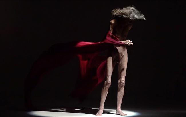 San Francisco Dance Film Festival Films 2017, Vanitas, Director: Vinícius Cardoso