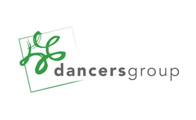 Dancers' Group Logo