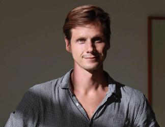 Luke Willis, 2017 Virtual Reality Panel presented by San Francisco Dance Film Festival