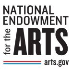 NEA Arts Grant Award