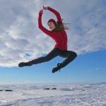Dancing on Icebergs