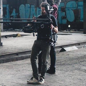 San Francisco Dance Film Festival, 2018 Filmmaker Forum, Jake Russell