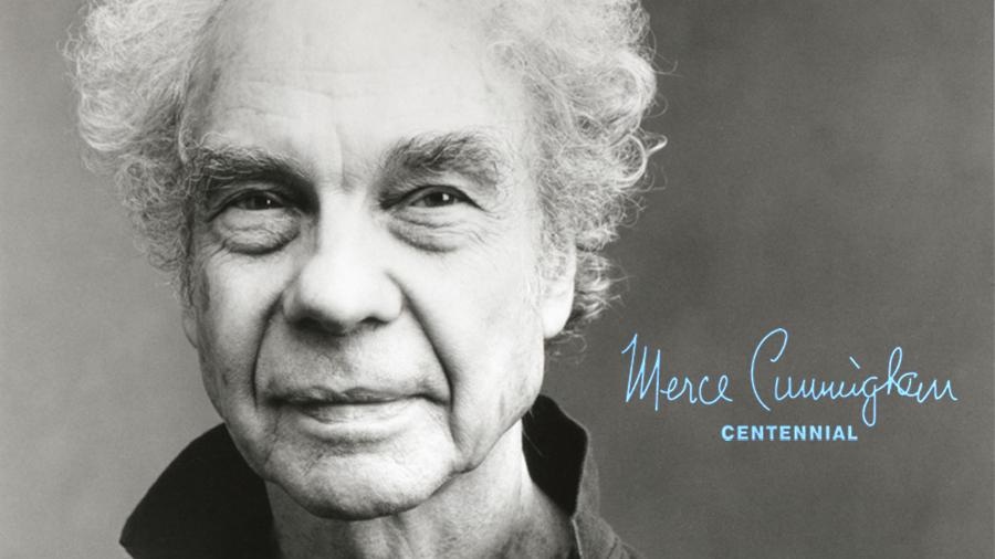Merce Cunningham centenary