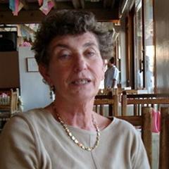 Joanna Harris