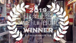 The Derive, SFDFF 2019