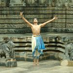 Holding Up Universes (Jagadodharana)