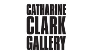 Catharine Clark Gallery Logo