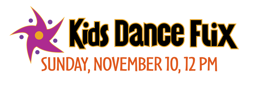 Kids Dance Flix