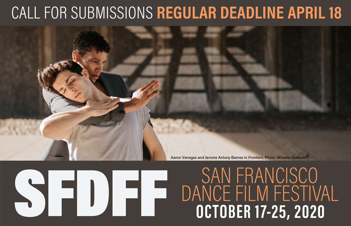 SFDFF 2020 Call for Submissions