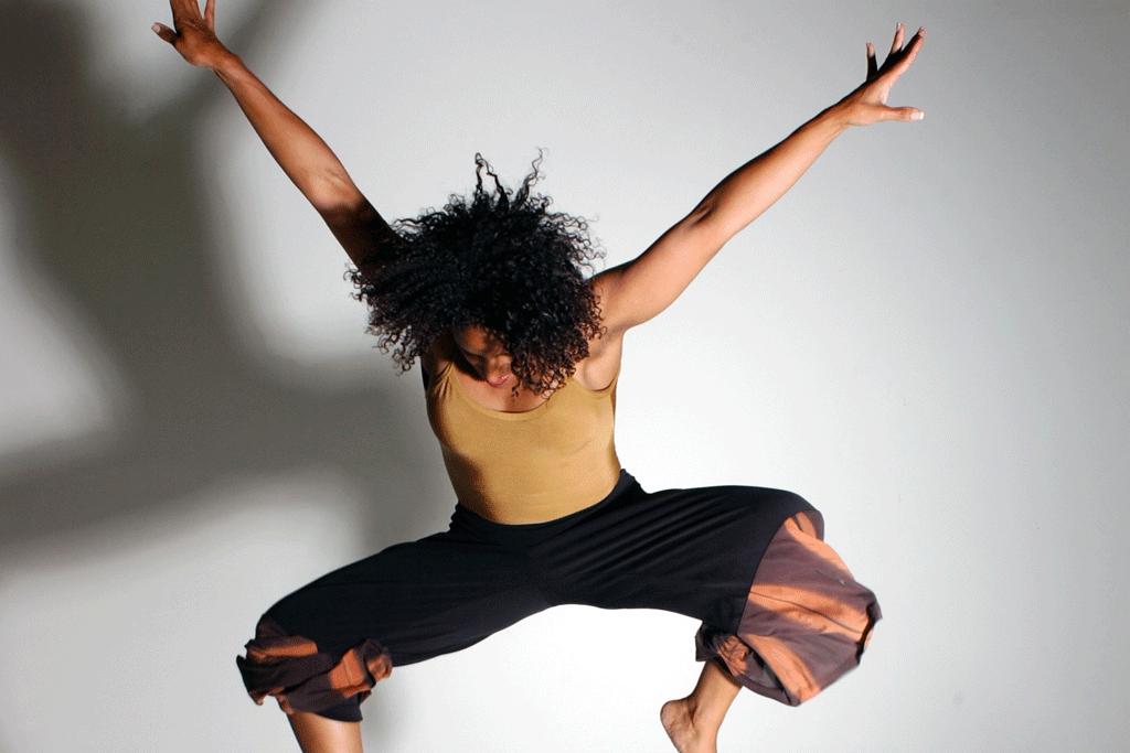 SFDFF, Black Choreographers Festival