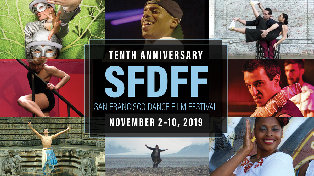 SFDFF Archive 2019 Festival Home