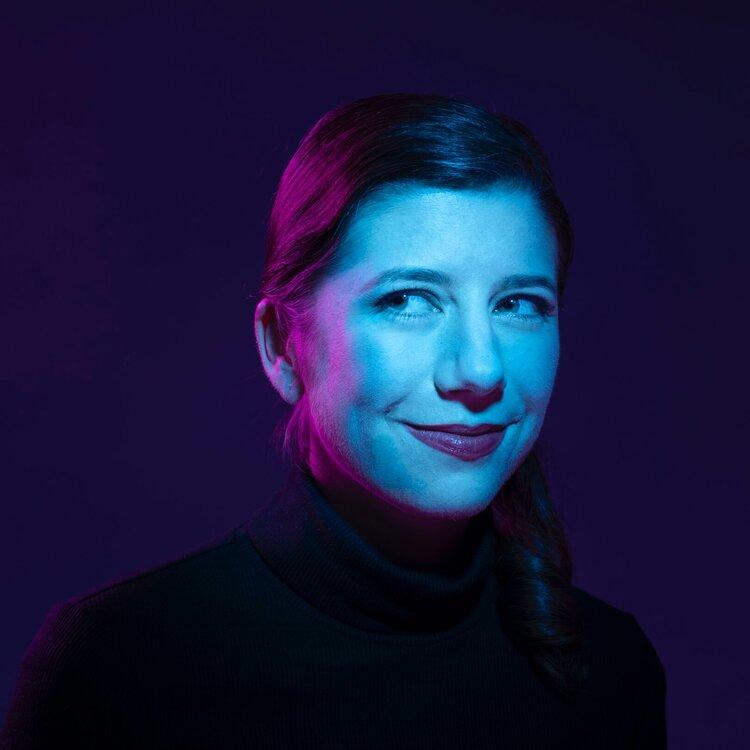 Clare Schweitzer, SFDFF, LINES Workshop