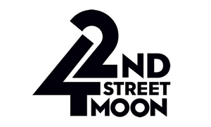 42 Street Moon Logo, program co-presenter SFDFF