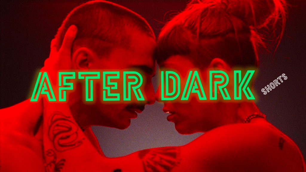 After Dark Shorts Program