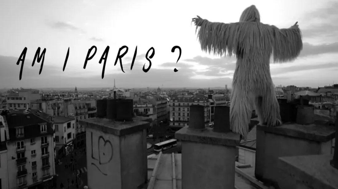 Am I Paris