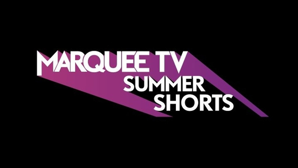 Marquee TV Summer Shorts program with SFDFF