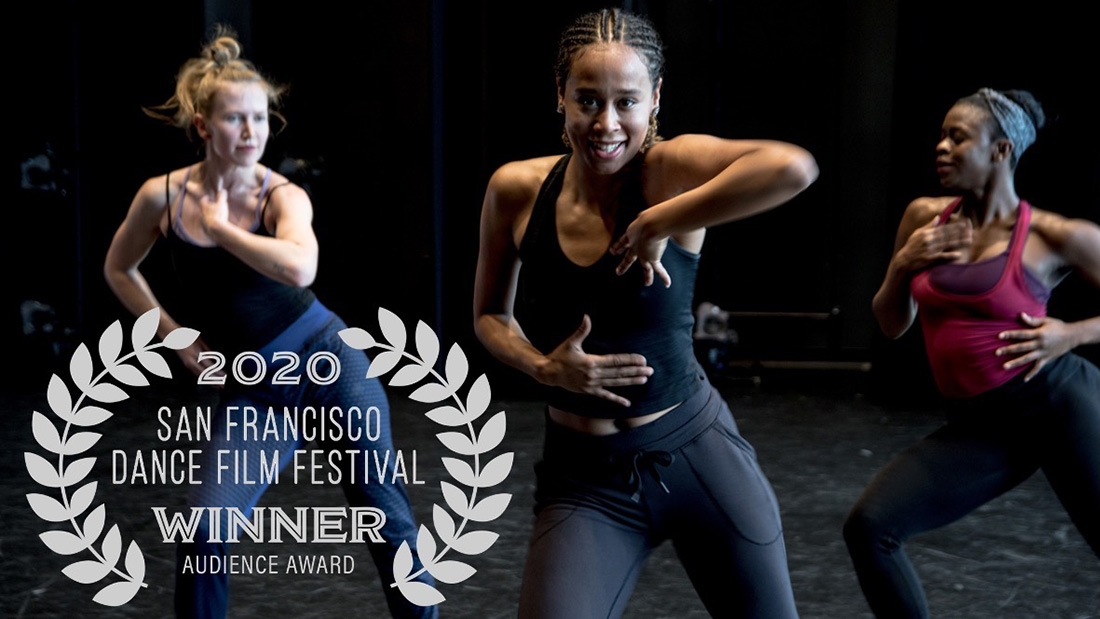 Uprooted: The Journey of Jazz Dance Audience Award Winner