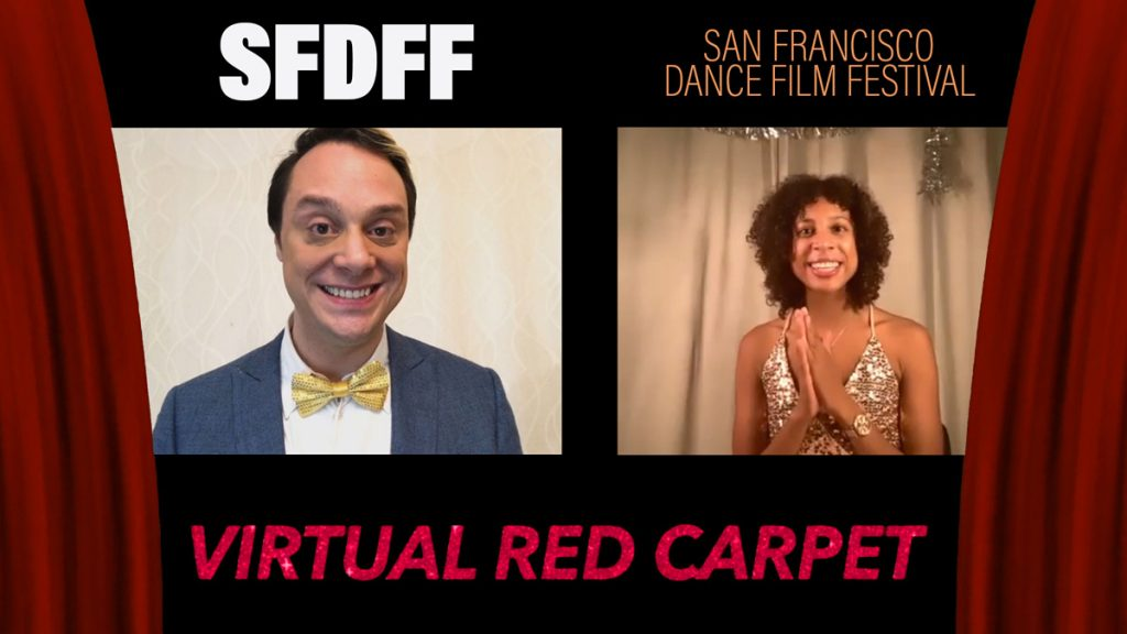 SFDFF 2020 Virtual Red Carpet
