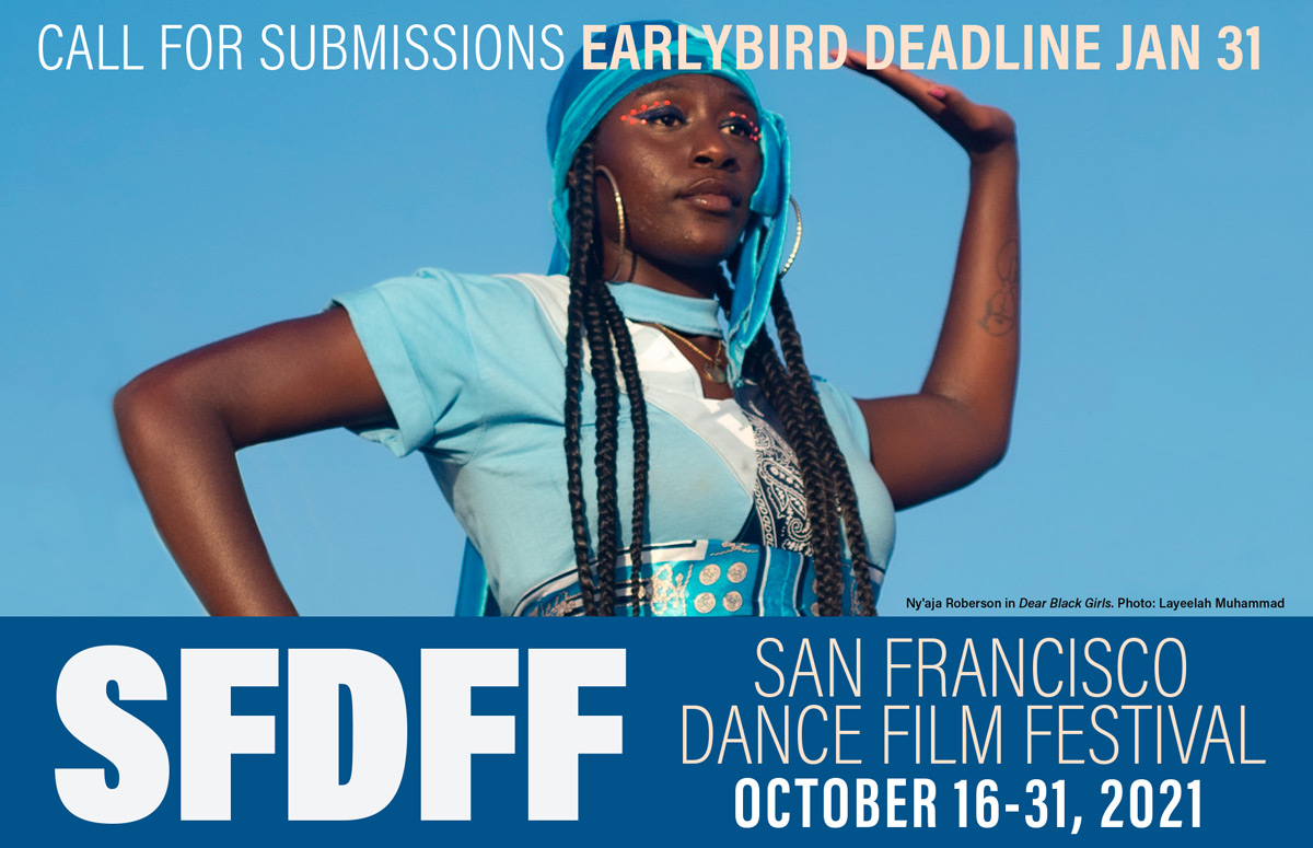 Call for Submissions 2021, early bird