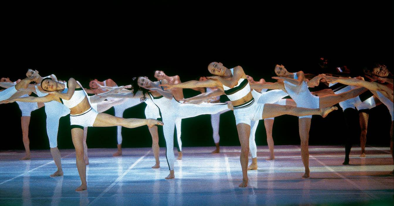 Ballet for Life Premiere showing